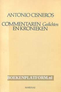 Commentaren en kronieken