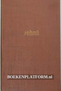 Multatuli volledige werken VIII