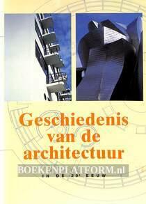 Geschiedenis van de architectuur in de 20e eeuw