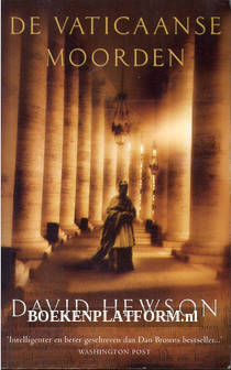 De Vaticaanse moorden
