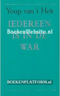 Iedereen is in de war