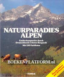 Naturparadies Alpen