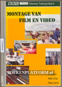 Montage van film en video