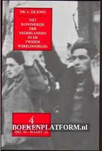 Het koninkrijk der Nederlanden in de Tweede Wereldoorlog 4*