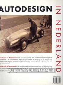 Autodesign in Nederland