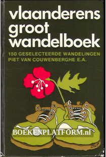 Vlaanderens groot wandelboek