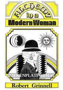 Alchemy in a Modern Woman