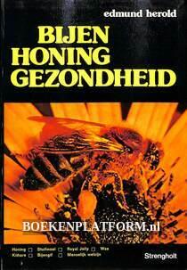 Bijen, honing, gezondheid