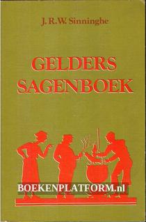 Gelders sagenboek