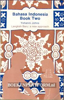 Bahasa Indonesia Book Two