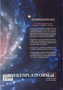 Sterrengids 2011