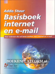 Basisboek internet en e-mail