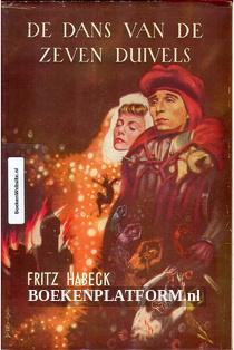De dans van de zeven duivels