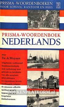 0131 Prisma woordenboek Nederlands