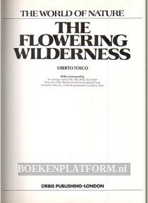 The Flowering Wilderness