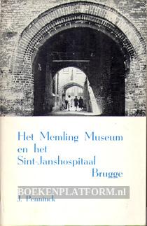 Het Memling Museum en het Sint Janshospitaal Brugge
