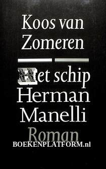 Het schip Herman Maneli