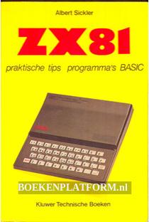 ZX81 praktische tips programma's BASIC