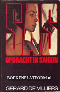 1982 Opdracht in Saigon