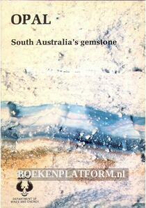 Opal, South Australia's gemstone