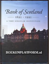 Bank of Scotland 1695 - 1995