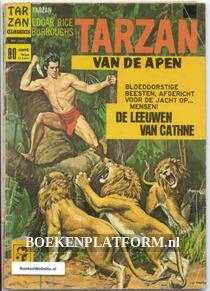 De leeuwen can Cathne