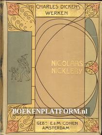 Nikolaas Nickleby