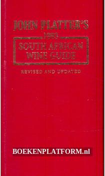 John Platter's South African Wine Guide