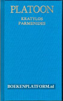 Kratylos, Parmenides