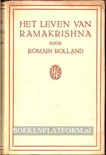 Het leven van Ramakrishna