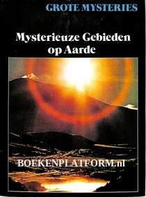 Mysterieuze Gebieden op Aarde