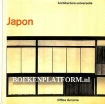 Japon Architecture Universelle
