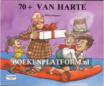 70+ van Harte