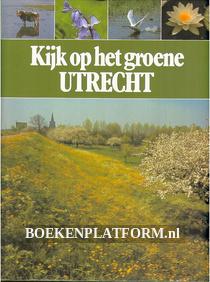 Kijk op het groene Utrecht