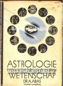 Astrologie bezien in het licht van de moderne Wetenschap