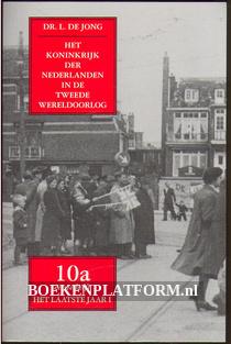 Het koninkrijk der Nederlanden in de Tweede Wereldoorlog 10a*