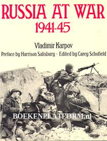 Russia at War 1941-45