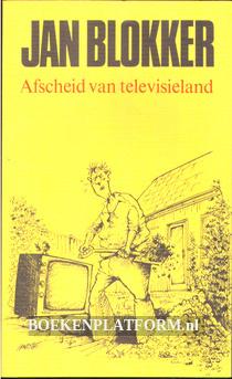 Afscheid van televisieland
