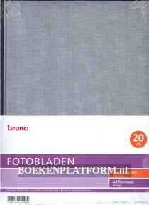 Fotobladen A 4 formaat