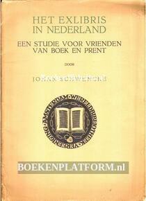Het exlibris in Nederland