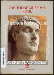 Capitoline Museums Rome