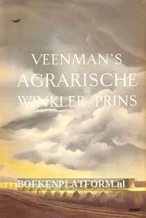 Veenman's agrarische Winkler Prins 2