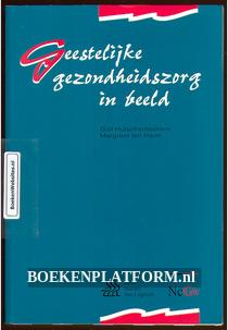 Geestelijke gezondheidszorg in beeld
