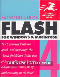 Flash for Windows & Macintosh