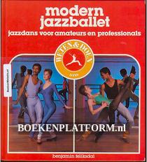 Modern jazzballet