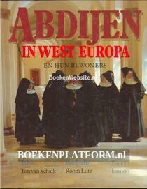 Abdijen in West Europa en hun bewoners