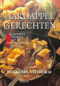 Aardappel-gerechten
