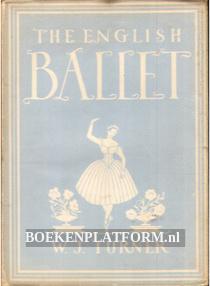 The English Ballet