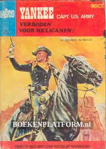 415 Verboden voor Mexicanen!