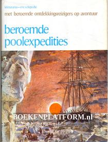 Beroemde poolexpedities